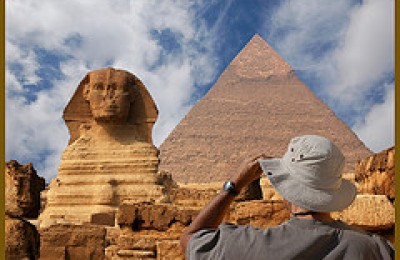 Ancient Egypt tour package